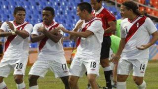 FIFA ejecutará un proyecto para que la selección peruana vuelva a los mundiales