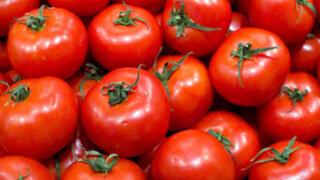 Médicos dicen que el tomate es un aliado natural contra el cáncer de próstata
