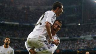 Real Madrid goleó 4-0 al Copenhague por la Champions League