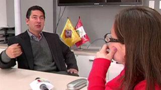 Noticias de las 7: Salvador Heresi denuncia inacción en gestión de Villarán
