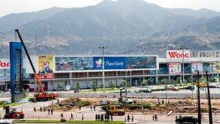 Un boom llamado Plaza Norte: aumentan centros comerciales en Lima Norte