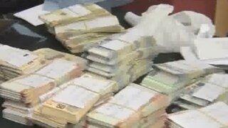 SJL: capturan a mujeres con soles, euros y dólares falsos