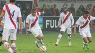 FIFA determinó que el Perú vs Bolivia se juegue con público en el Nacional