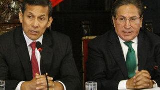 """Hugo Guerra: Humala miente porque oficialismo mantiene la """"corona"""" de Toledo"""