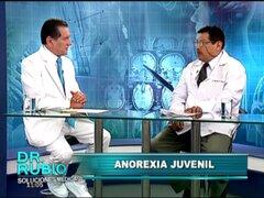 Soluciones Médicas: ¿cuáles son los factores que causan la anorexia juvenil?