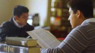 Crecen vocaciones sacerdotales en el Perú: jóvenes lo dejan todo por servir a Dios