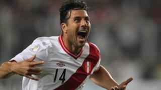 Bayern Munich e hinchas saludan a Pizarro por su cumpleaños número 35