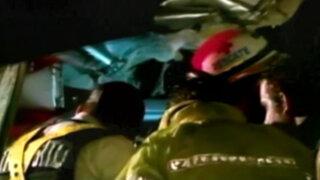 Noticias de las 6: dueños de restaurantes 'Cala' y 'La 73' mueren en Costa Rica