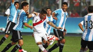 Selección peruana: Paolo Guerrero sí jugará las últimas fechas de las Eliminatorias