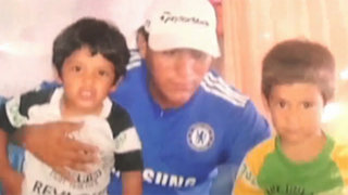 Madre pide ayuda para recuperar a sus gemelos que habrían sido llevados a Chile