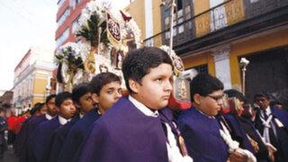 El hábito morado: historia, tradición y devoción al Señor de los Milagros