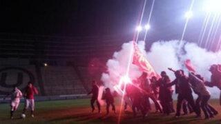 Bloque Deportivo: Universitario presentó spot motivacional para todos sus hinchas