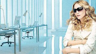 Madonna reveló que fue violada en su juventud cuando llegó a Nueva York