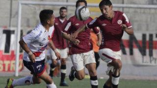 Bloque Deportivo: Universitario vs Gálvez fue suspendido por falta de garantías