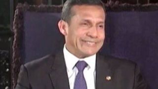 Puyazos presidenciales: la bomba política que detonó Ollanta Humala