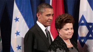 Revelan pruebas que EEUU y Canadá espiaron ministerio de Energía brasileño