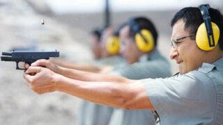 Denuncian que nuevo reglamento de uso de armas para civiles es chavista