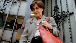 Congreso citará a Susana Villarán para explicar alza de peaje en vía Evitamiento
