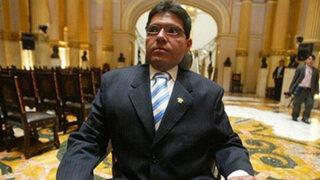 Heriberto Benítez pide expulsión de Michael Urtecho de Solidaridad Nacional
