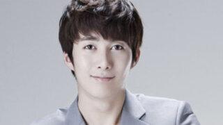 Cantante surcoreano Kim Hyung Jun confirma concierto en Lima para enero