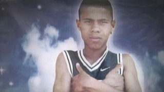 Mafia de construcción mata a joven que no habría pagado arma alquilada