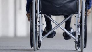 Murió joven discapacitado que fue impactado por una bala perdida en el Callao
