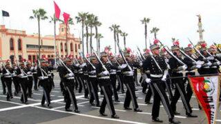 Premier encabeza ceremonia de conmemoración del Combate de Angamos