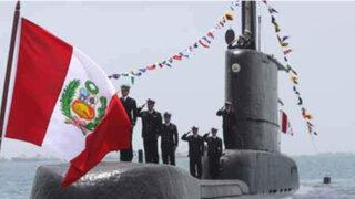 Luis Giampietri: Desde la época de Grau, la Marina siempre ha sido relegada