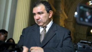 José Cevasco: Conductas individualistas traen abajo la imagen del Congreso