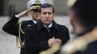 Noticias de las 6: viaje de Humala a Francia desata polémica en el Congreso