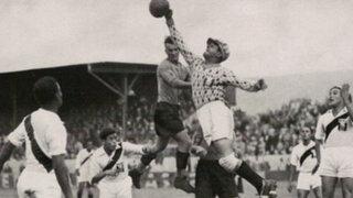 """Controversias de Berlín 36: el día en que la selección peruana """"humilló a Hitler"""""""