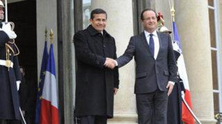 Noticias de las 6: Rivas explicará ante el Congreso viaje de Humala a Francia