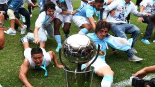Cristal planea armar 'equipazo' para el Descentralizado y la Libertadores del 2014