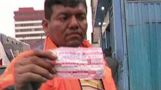 Noticias de las 7: asaltan bus interprovincial y desvalijan a más de 50 pasajeros