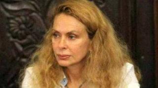 Ministerio Público citó a Eliane Karp para el 22 de octubre por caso Ecoteva