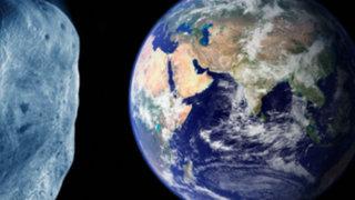 """Alerta por asteroide que """"extinguiría"""" Europa de impactar con la Tierra"""