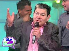 'Si yo te quiero', el nuevo éxito de Dilbert Aguilar y Orquesta La Tribu