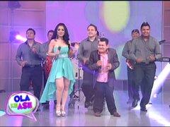 """Katy Jara y Dilbert Aguilar se unen para cantarnos su sencillo """"Yo te amo"""""""