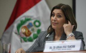 Noticias de las 7: ¿Blindaje? Perú Posible no apoyará censura a Eda Rivas