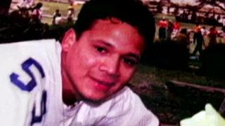 Sentenciarán a policías involucrados en muerte de Wilhem Calero