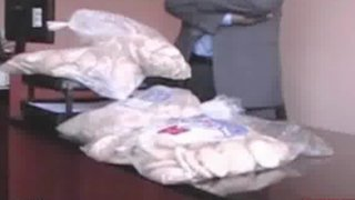 Huanta: Denuncian a proveedores de Qali Warma por entregar alimentos vencidos