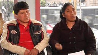 Chosicano: Familia de joven exige cárcel para atacantes por rotundas pruebas