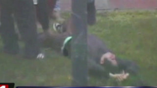 VIDEO: travestis asaltan y dejan sin ropa a joven ebrio en el Centro de Lima