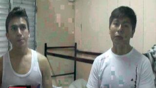 Jóvenes de Beca 18 viven en situaciones deplorables en Cuba