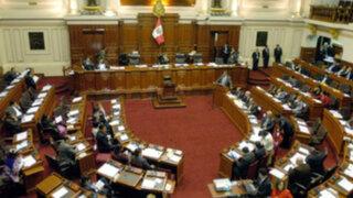 Congresistas se enfrentan tras irregular elección en Comisión que investigaría a Toledo