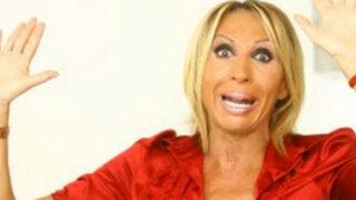 Polémica Laura Bozzo continuará todo el próximo año en Televisa