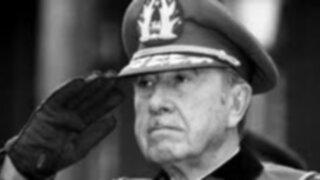 Chile: revelan que Pinochet desarrolló armas químicas para atacar a Perú