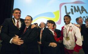Juegos Panamericanos 2019: Venezuela denuncia corrupción en elección de Lima