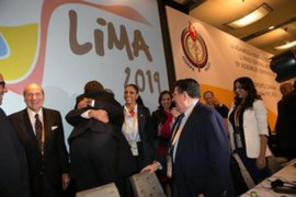 Comité Olímpico Peruano: Es imposible que tengamos caja negra para dar coimas