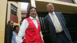 Ordenan captura y 7 años de prisión para ex jefe de seguridad de Toledo